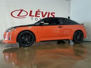 2015 Scion tC RELEASE EDITION