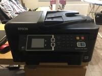 Epson Workforce WF3620 All in one Printer