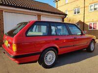 BMW E30 318I Touring Immaculate Condition not e34 e36 e28 e21 325i 323i 320i classic