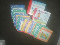 winnie the pooh collection Plus other books for little kids