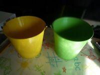 Flower Pots Bundle
