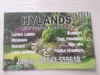 Cheap Gardener in Leeds