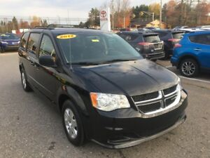 2012 Dodge Caravan ONLY $139 BIWEEKLY WITH $0 DOWN!