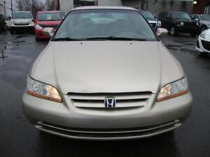 2002 Honda Accord Sedan DX AUTO-A/C-4CYL