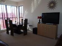 2 BEDROOM FLAT - LOOKING TO HOME SWAP FOR A 4 BEDROOM HOUSE - (THIS FLAT IS NOT RENTED)