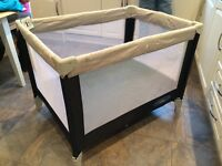 Travel Cot Good Clean Condition, no pets, non-smoker