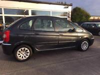 "05 Citroen Xsara Picasso 1.6 FSH ""HURRICANE CAR & MOTORCYCLE SALES"""