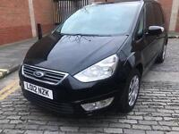 2012 FORD GALAXY AUTO 2.0 PCO AVAILABLE UNTIL 2021 ONLY £5700