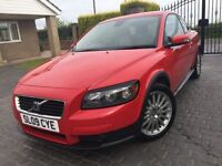 \\\ 09 VOLVO C30 SE COUPE \\\ EXCELLENT CONDITION \\\ ONLY £2300 ,,