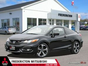 2015 Honda Civic Si REDUCED | COUPE | 6-SPEED | HEATED SEATS...