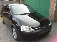vauxhall corsa xsi1 litre cheap to tax and insure and 50mpg rare model with airconditioning