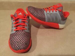 6834a1485 Kids Size 4 Adidas Boost Running Shoes