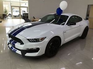 2016 Ford Mustang Shelby GT350 - TECHNOLOGY PACKAGE
