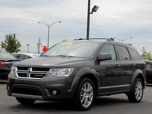 Dodge Journey Limited 2015 7 PLACES
