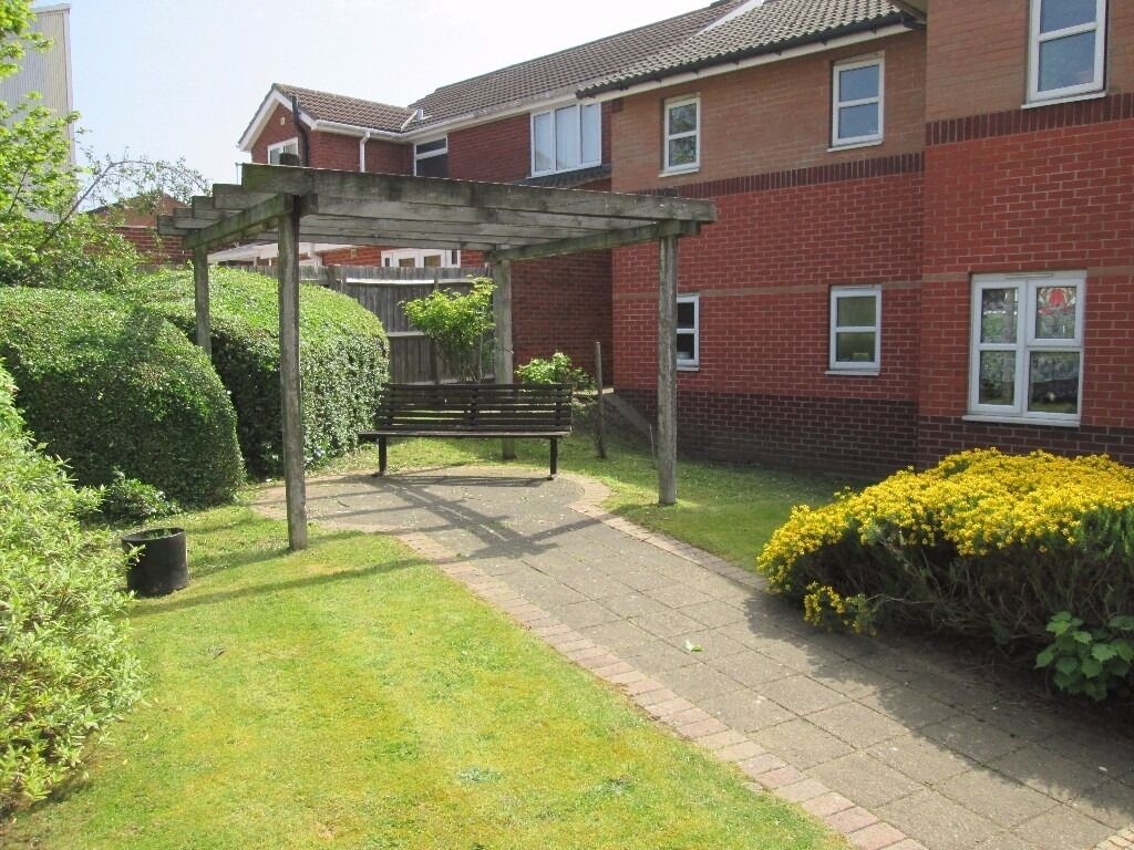 TWO BEDROOM FLAT TO RENT * WEST BROMWICH * FOR OVER 50S ONLY * WILL BE AVAILABLE IN JUNE * FLAT 29
