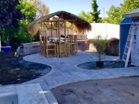 TOP QUALITY PROFESSIONAL LANDSCAPING