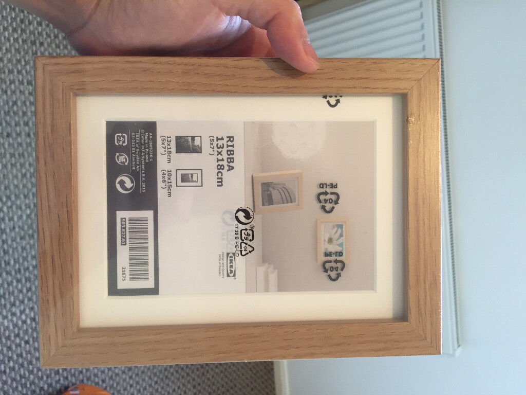 Ikea RIBBA Frame - 13x18 cm | in Coventry, West Midlands | Gumtree