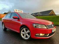 2011 Volkswagen Passat 1.6 TDI SE BLUEMOTION TECH, Full VW SERVICE HISTORY! Lovely Example! £20 TAX