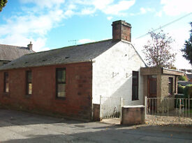 3 Bed Character Cottage to let in Annan