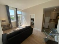 1 bedroom flat in Otley Road, Leeds, LS16 (1 bed) (#1118940)