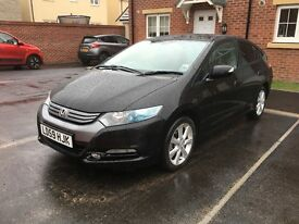Honda Insight ES-T 1.3 hybrid