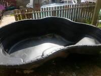 Pond+filter+pump