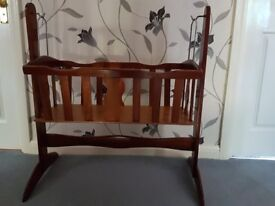 Cot for new born baby