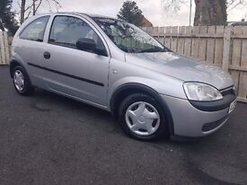 Vauxhall Corsa 1.0. New chain,clutch, gasketsnot 106.107.clio.ford.