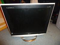 LG computer/television monitor.