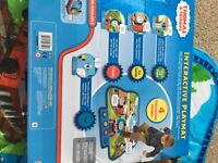 Thomas and Friends Interactive Playmat Toddler Toy