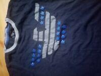Boys Armarni t-shirt