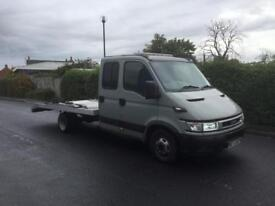 Iveco Daily Recovery - 2.3 HPI - HUGE SPEC - 10 Motnhs MOT
