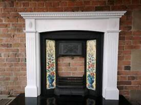 Fireplace FREE LOCAL DELIVERY Or £25 uk