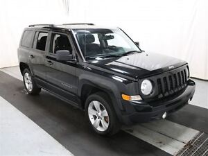 2012 Jeep Patriot Sport 4X4 A/C TOIT MAGS