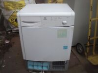 indesit condensor dryer 7kg