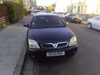 Vauxhall vectra good all round condition beautiful car mot £199