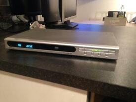 Hyundai DVD player CD/MP3 DVD-320A silver Recorder TV Dolby Digital