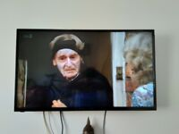 Digihome 43 inch TV