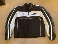 Motorcycle jacket - Alpinestars - size XL