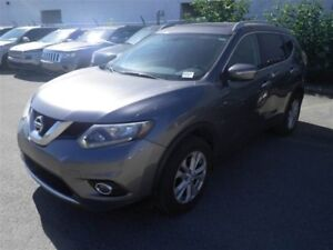 2014 Nissan Rogue SV | AWD | HTD Seats | *Great Value*