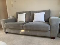 Couch and Armchair (OPEN TO OFFERS)