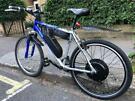 Electric bike 1000W