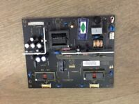 Bush MP236CM Power Board.