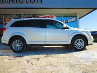 2015 Dodge Journey SXT XM Radio