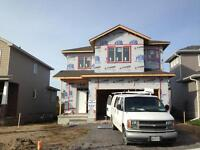 GREAT NEW BUILD IN AMHERSTVIEW! 3 BED! 233 MacDougall Dr