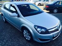 2009 Astra 1.6 design,just serviced with new MOT,48k miles,2 keys £1950