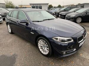 BMW 530d Touring xDrive Aut*Luxury*LED*NightVision