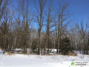$62,000 - Residential Lot for sale in Ste. Anne