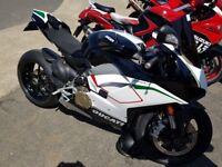 Ducati Panigale V4 'Unique'