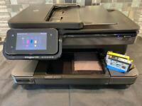 Hp photo smart WiFi printer